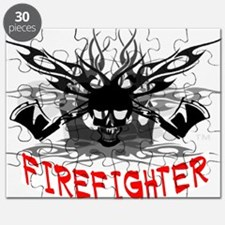 FIREFIGHTER Puzzle