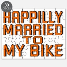 HAPILLY MARRIED Puzzle