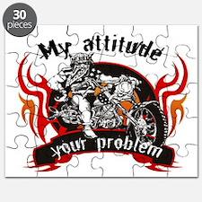 MY ATTITUDE Puzzle
