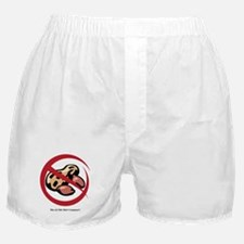 peanut-allergy Boxer Shorts