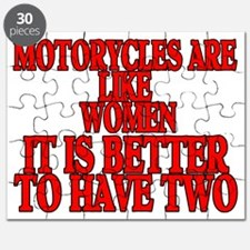 TWO WOMEN Puzzle