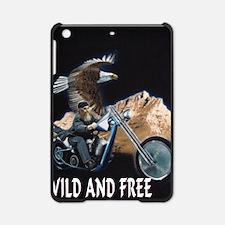 WILD AND FREE iPad Mini Case