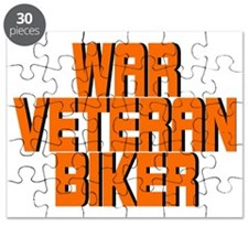 WAR VET Puzzle