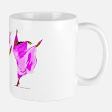 Dance Series Lavender Mug