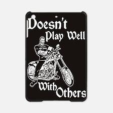 DOESNT PLAY WELL iPad Mini Case
