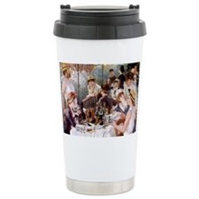 CALrenoirlunch Travel Mug
