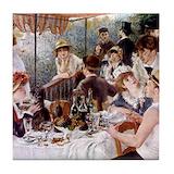Impressionist art Drink Coasters