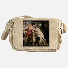 Venus and Adonis Messenger Bag