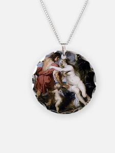 Venus and Adonis Necklace