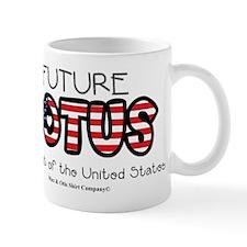 future-potus Mug