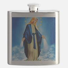 MilagrosaWoodCafeP Flask