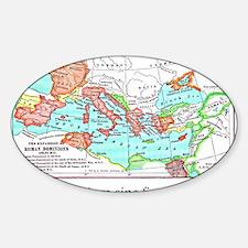Imperium Sticker (Oval)