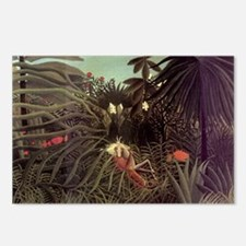 CALrousseau3 Postcards (Package of 8)