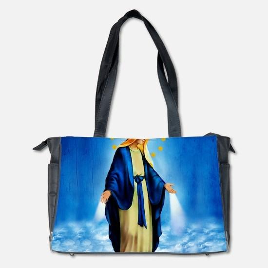 MilagrosaWoodZazzle Diaper Bag
