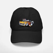 57chevBLACKFLAME Baseball Hat