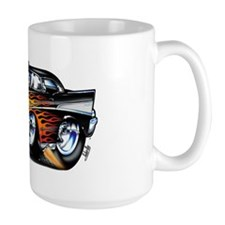 57chevBLACKFLAME Mug