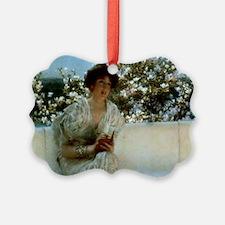 MPallswellwiththeworld Ornament