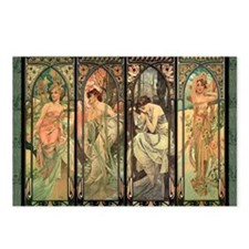 MPmucha2 Postcards (Package of 8)