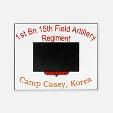 1st Bn 15th FA Picture Frame