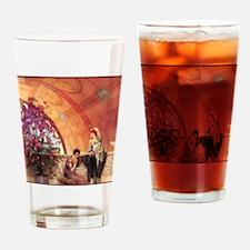 MPunconsciousrivals Drinking Glass