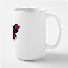 swag boutique girls logo Mug