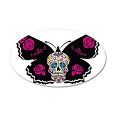 swag boutique girls logo Wall Sticker