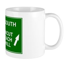misquamicut-state-beach-watch-hill-exit Mug