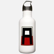 1st Army Water Bottle