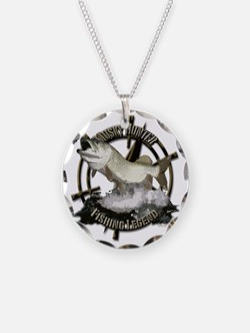 Fishing legend Necklace
