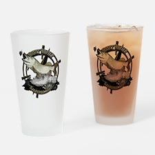 saltypro Drinking Glass
