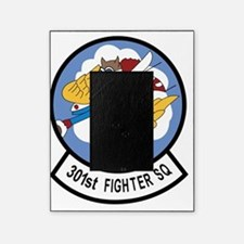 301st Fighter Squadron Picture Frame