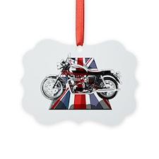 British Bonnie copy Ornament