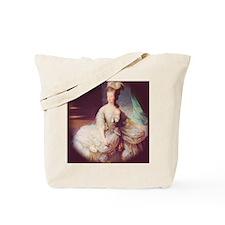 marieantoinettecarrerondmagnet Tote Bag