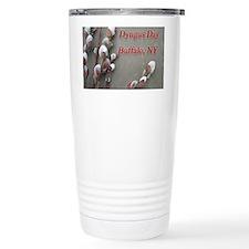 dyngus day buffalo combo_edited Thermos Mug