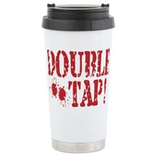 Unique World war z ,ovie Travel Mug