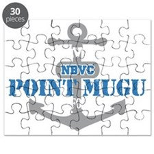 CA Point Mugu 2 Puzzle