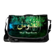 Al-Quddus Messenger Bag