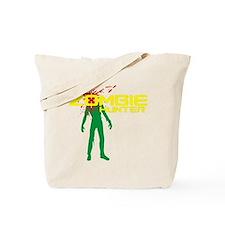 Funny World war z ,ovie Tote Bag