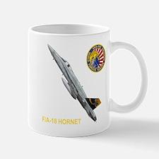 VFA-192 Golden Dragons Mug