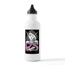 retribution_FINAL Water Bottle