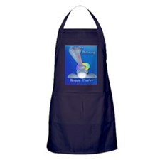 Easter Delivery _pillow Apron (dark)