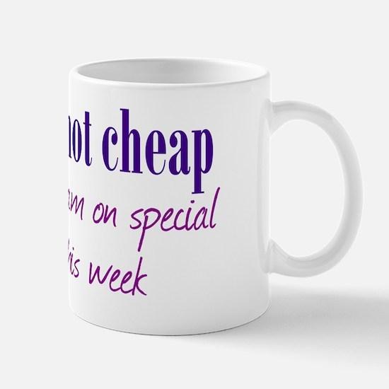 not-cheap_rnd2 Mug