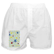 twinkletwinkle_journal Boxer Shorts