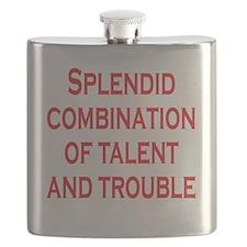 splendid-talent2 Flask