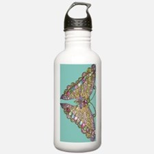 Colorful_Jeweled_butte Water Bottle