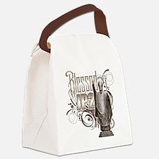 bjp2_02_dark Canvas Lunch Bag