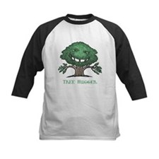 Tree Hugger 1L Tee