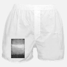 losthorses_scancrop Boxer Shorts
