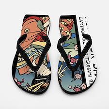 Geisha 2 Flip Flops