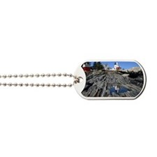 Reflection Note Card Dog Tags